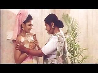 Lesbian teen girls romance elamai unarchigal movie scenes