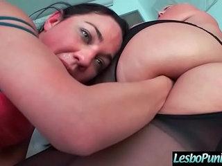 Mean Lez Use Sex Toy To Punsih Teen Girl vannessa Phoenix Marie Amara Romani video