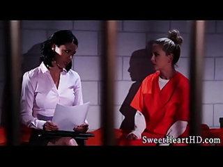 Bigtits lesbian inmate